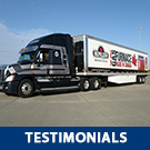 Garry Mercer Trucking Customer Testimonials